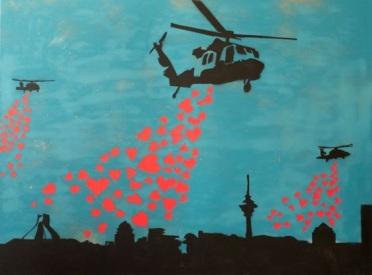 To Teheran with love de Ann Lewis